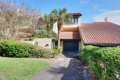 Fernandina Beach, FL home for sale located at 1405 Beach Walker Rd, Fernandina Beach, FL 32034