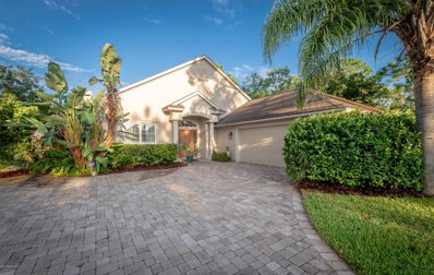 237 Marshside Dr, St Augustine, FL 32080 - #: 966028