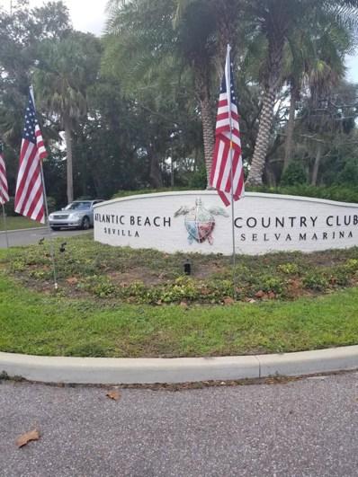 Atlantic Beach, FL home for sale located at 1898 Selva Marina Dr, Atlantic Beach, FL 32233