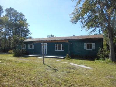 Starke, FL home for sale located at 17624 NW 53RD Ave, Starke, FL 32091