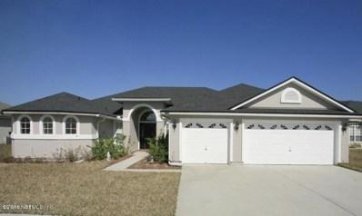 913 Lord Nelson Blvd, Jacksonville, FL 32218 - MLS#: 966040