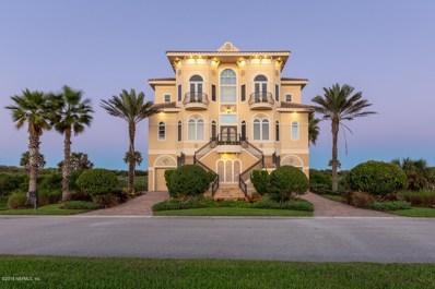 95 Calle Del Sur, Palm Coast, FL 32137 - MLS#: 966050