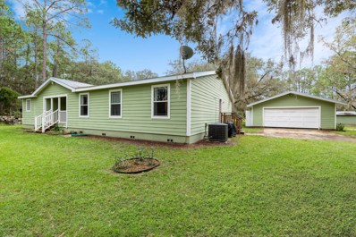East Palatka, FL home for sale located at 133 County Road 207A, East Palatka, FL 32131