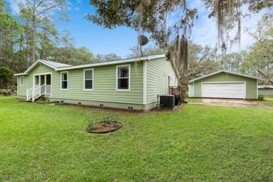 133 County Road 207A, East Palatka, FL 32131 - MLS#: 966051
