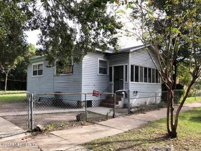 1365 Prince St, Jacksonville, FL 32209 - MLS#: 966052