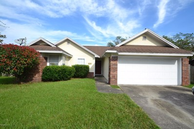 7939 E Sweet Rose Ln, Jacksonville, FL 32244 - MLS#: 966073