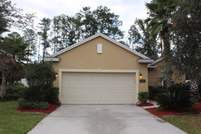 1544 Carpathian Dr, Jacksonville, FL 32218 - MLS#: 966075