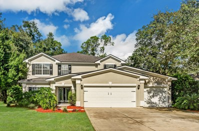 St Augustine, FL home for sale located at 2720 Arundel Ln, St Augustine, FL 32092