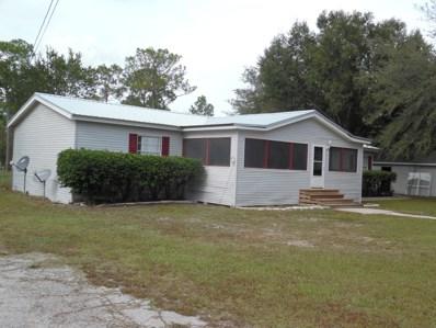 5560 Carter Spencer Rd, Middleburg, FL 32068 - #: 966084