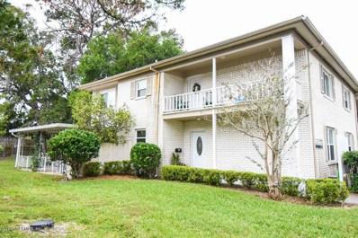 9252 San Jose Blvd UNIT 2805, Jacksonville, FL 32257 - #: 966088
