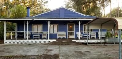 726 Hibernia Rd, Fleming Island, FL 32003 - MLS#: 966090
