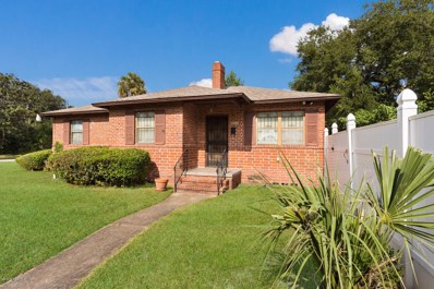 3165 Claremont Rd, Jacksonville, FL 32207 - #: 966092