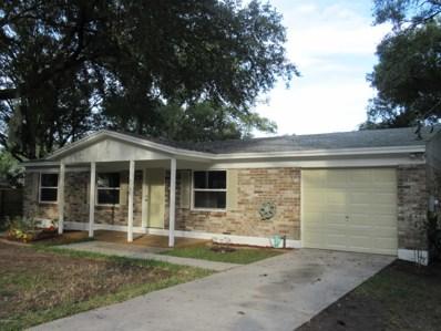 4749 Ricker Rd, Jacksonville, FL 32210 - #: 966094
