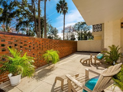 1820 W Sevilla Blvd UNIT 111, Atlantic Beach, FL 32233 - MLS#: 966099