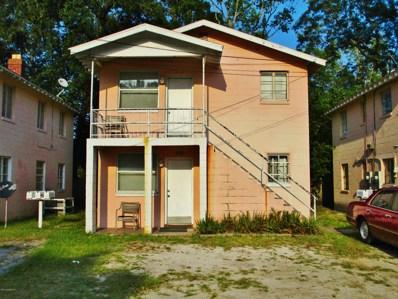 1923 Fairfax St, Jacksonville, FL 32209 - MLS#: 966101