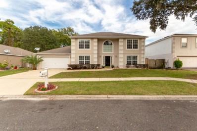 12437 Hickory Forest Rd, Jacksonville, FL 32226 - MLS#: 966103