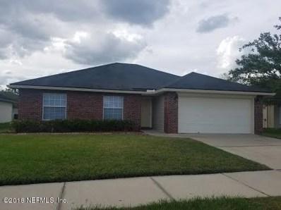 6450 Blue Leaf Ln, Jacksonville, FL 32244 - #: 966111