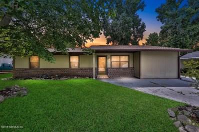 493 Sally St, Green Cove Springs, FL 32043 - MLS#: 966112