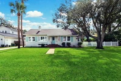 1202 2ND Ave N, Jacksonville Beach, FL 32250 - #: 966117
