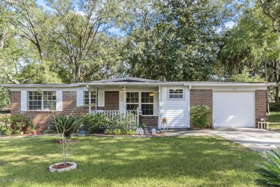 436 Taurus Ln, Orange Park, FL 32073 - #: 966120