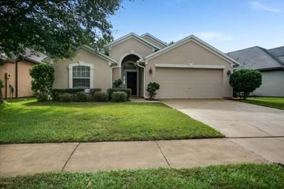 551 Longmill Ln, Orange Park, FL 32065 - #: 966122