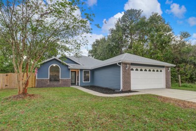Middleburg, FL home for sale located at 2753 Apollo Ct, Middleburg, FL 32068
