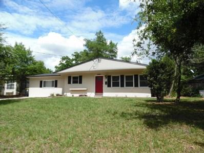 6143 Fordham Cir E, Jacksonville, FL 32217 - #: 966142