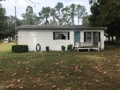 Satsuma, FL home for sale located at 126 Ambrose Ave, Satsuma, FL 32189