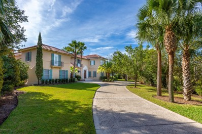 Ponte Vedra Beach, FL home for sale located at 105 Palm Forest Pl, Ponte Vedra Beach, FL 32082