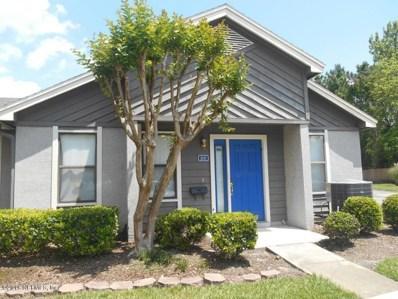 10800 Old St Augustine Rd UNIT 301, Jacksonville, FL 32257 - MLS#: 966172