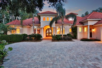 289 Plantation Cir S, Ponte Vedra Beach, FL 32082 - #: 966175