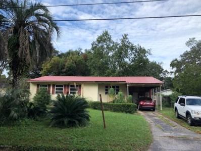 2632 Merwyn Rd, Jacksonville, FL 32207 - #: 966181