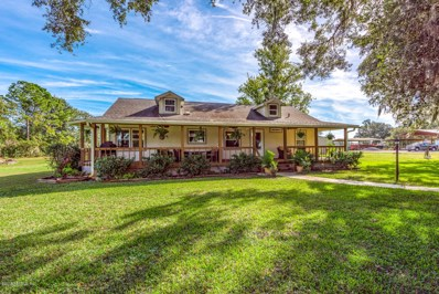 Elkton, FL home for sale located at 810 County Road 13A, Elkton, FL 32033