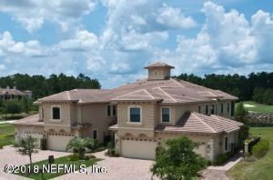 198 Laterra Links Cir UNIT 202, St Augustine, FL 32092 - MLS#: 966205