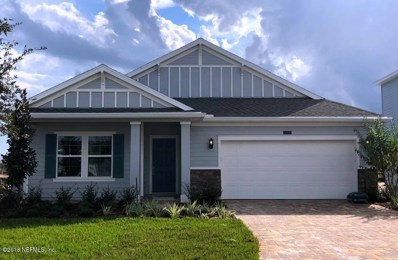 211 Ash Breeze Cove, St Augustine, FL 32095 - #: 966212