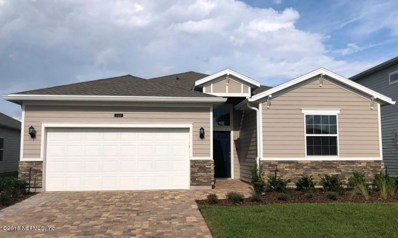 160 Ash Breeze Cove, St Augustine, FL 32095 - #: 966215