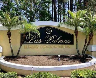 1050 Bella Vista Blvd UNIT 122, St Augustine, FL 32084 - #: 966228