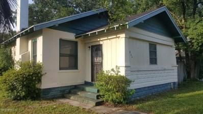 804 Calvert St, Jacksonville, FL 32208 - #: 966235