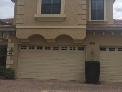 194 Laterra Links Cir UNIT 102, St Augustine, FL 32092 - #: 966239