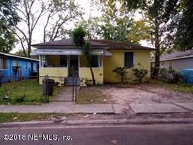2074 Mc Quade St, Jacksonville, FL 32209 - #: 966240