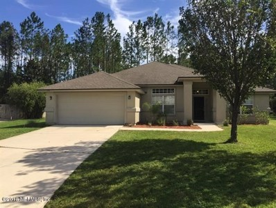 St Augustine, FL home for sale located at 409 Spring Ridge Ct, St Augustine, FL 32092
