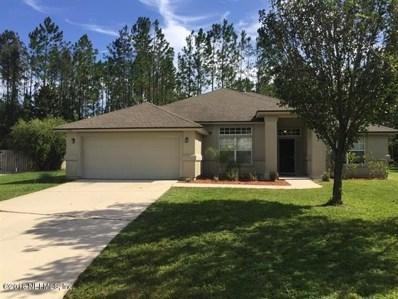 409 Spring Ridge Ct, St Augustine, FL 32092 - #: 966250