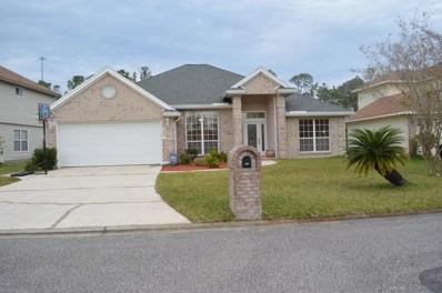 5371 Chestnut Lake Dr, Jacksonville, FL 32258 - MLS#: 966260