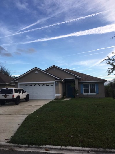 1236 MacLaren St, St Augustine, FL 32092 - #: 966268