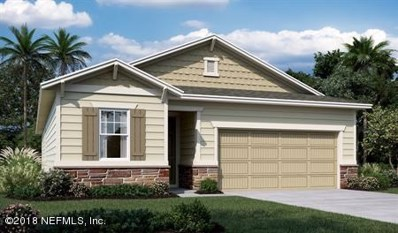 95502 Hanover Ct, Fernandina Beach, FL 32034 - #: 966271