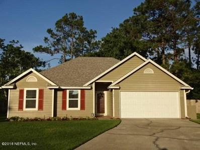 3193 Pablo Woods Dr, Jacksonville, FL 32224 - MLS#: 966273