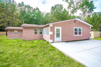 Jacksonville, FL home for sale located at 1844 Purdy Rd, Jacksonville, FL 32220