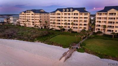 Palm Coast, FL home for sale located at 800 Cinnamon Beach Way UNIT 724, Palm Coast, FL 32137