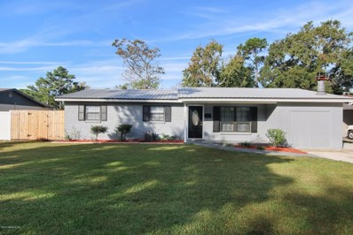 11346 Renne Dr E, Jacksonville, FL 32218 - #: 966278