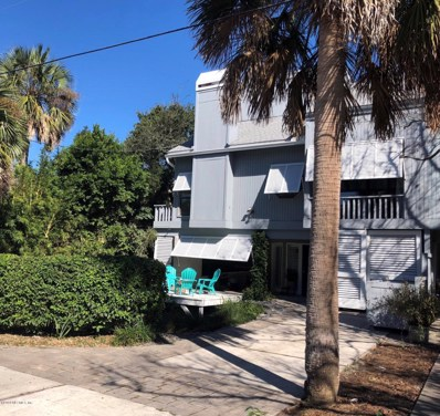2131 Seminole Rd UNIT B, Atlantic Beach, FL 32233 - #: 966284